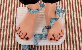Эксперты рассказали, как бороться с эффектом плато при похудении