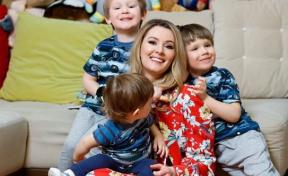 Мария Кожевникова призналась, как трудно воспитывать спортсмена в семье