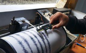 За час в Кузбассе произошло два землетрясения