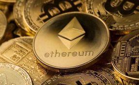 Криптовалюта Ethereum установила новый рекорд