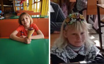 Фото: Полиция объявила в розыск двух пропавших в Киселёвске 10-летних школьниц 1