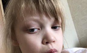 В Новокузнецке пропала 7-летняя девочка