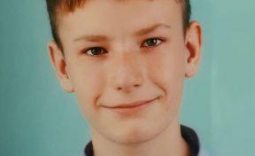 ВКузбассе пропал 13-летний мальчик