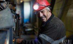 «Шахта любит смелых»: кузбасские горняки— об опасности, дружбе и традициях