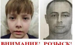 В Кузбассе разыскивают ребёнка, которого мог похитить отец из Читы
