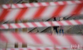 В Петербурге c 30 октября ужесточили ограничения из-за коронавируса