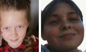 В Кузбассе без вести пропали две школьницы