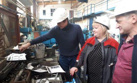 Кузбасские производители горно-шахтного оборудования благодаря нацпроекту увеличили объёмы производства продукции