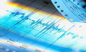 В Кузбассе произошло землетрясение магнитудой 2,9