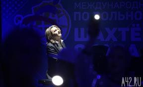 Дмитрий Маликов рассказал, что помогает ему выглядеть молодо