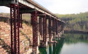 Комитет Госдумы одобрил проект достройки Крапивинской ГЭС